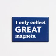 Great Magnet,  - $8.00
