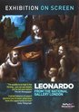 Leonardo From the National Gallery London,  - $29.95