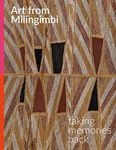Art from Milingimbi, Lindy Allen, Louise Hamby, Cara Pinchbeck - $34.95