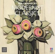 Modernist Classics Music CD : The Masterpieces Collection,  - $24.95