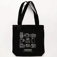 The Photograph and Australia Tote Bag,  - $25.00