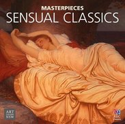 Sensual Classics Music CD : The Masterpieces Collection,  - $24.95