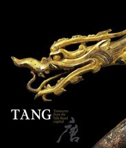 Tang : Treasures from the Silk Road capital, Cao Yin - $39.95