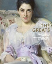 The Greats : Masterpieces from the National Galleries of Scotland ,  - $39.95