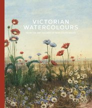 Victorian Watercolours, Peter Raissis - $45.00
