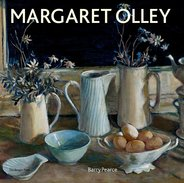 Margaret Olley, Barry  Pearce - $120.00