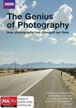 Genius of Photography,  - $24.95