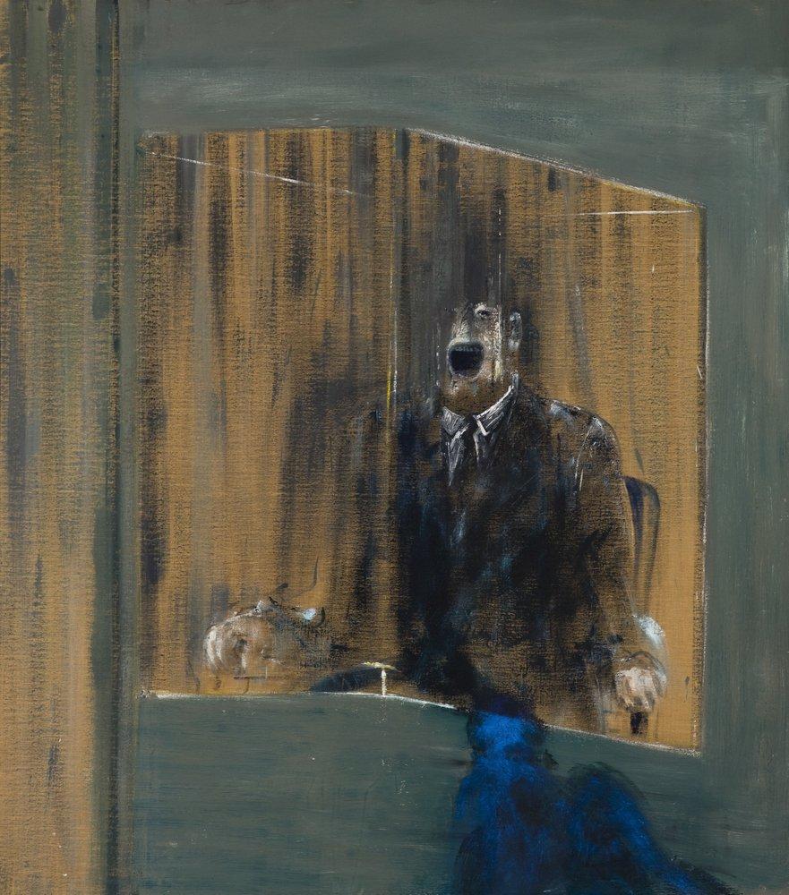 Slideshow Francis Bacon Art Gallery Nsw