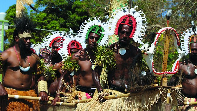 Torres Strait Islanders Australia The Torres Strait Islands