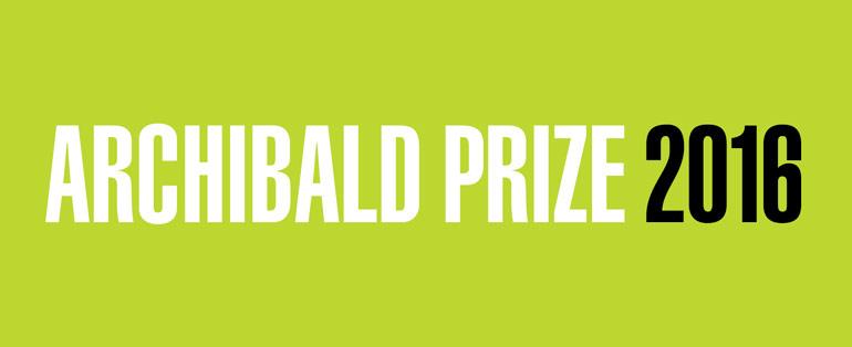 Archibald Prize 2016 tour :: Art Gallery NSW
